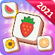 Tile Match Sweet - Craze Tile Game - Androidアプリ