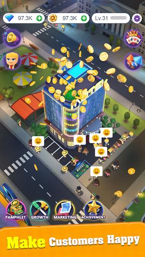 Crazy Night:Idle Casino Tycoon 0.27 screenshots 3