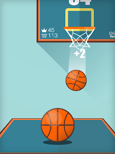 Basketball FRVR – Shoot the Hoop and Slam Dunk! 9