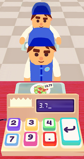 Restaurant Life 0.4.4 screenshots 3
