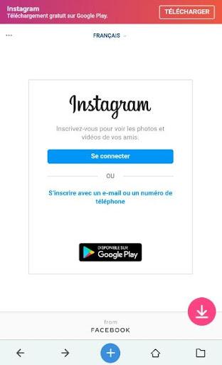 Pinterest Video Downloader 1.1.1 screenshots 7