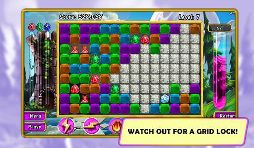 Cube Crash 2 Deluxe Free  screenshots 7