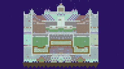 The Final Earth 2 - Sci-Fi City Builder 1.0.13 screenshots 6