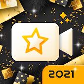 icono VMake: Editar Video Con Foto Y Musica, Hacer Video