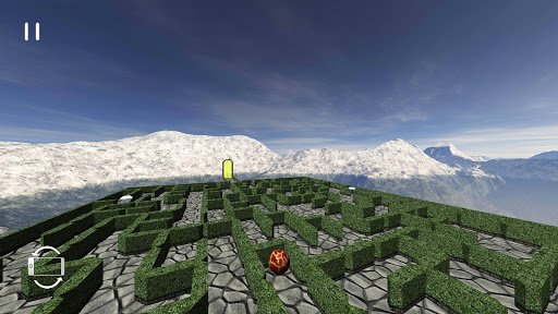 Labyrinth Maze  screenshots 9