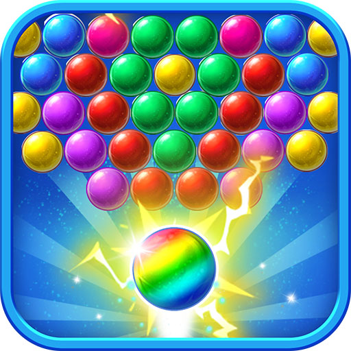 Bubble Pop 2021