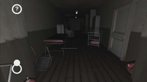 Creepy Evil Granny : Scary Horror Game  screenshots 4