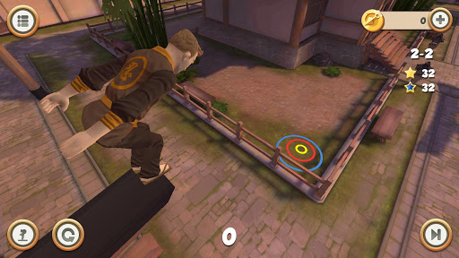 Ninja Flip  screenshots 7