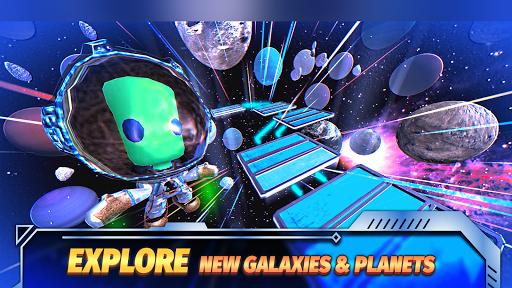 Cosmic Quest 0.8 screenshots 1