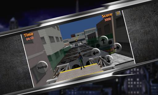 Free Tower Running filehippodl screenshot 4