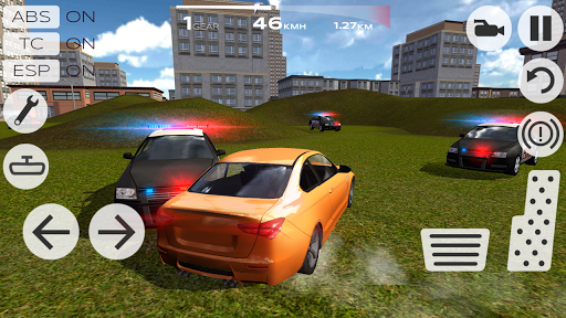 Extreme Car Driving Racing 3D 3.14 screenshots 6