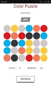 Color Puzzle Games 2