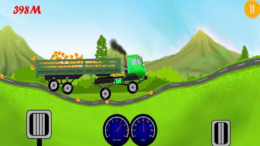 Truck simulator  screenshots 5