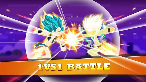 Stick Super Fight 1.6 screenshots 1