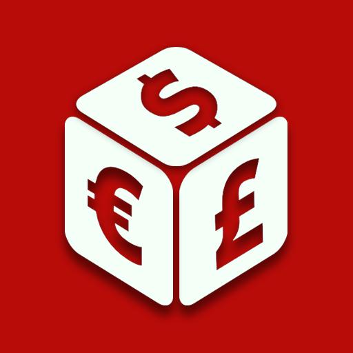 Convertidor de divisas y calculadora tasa divisas