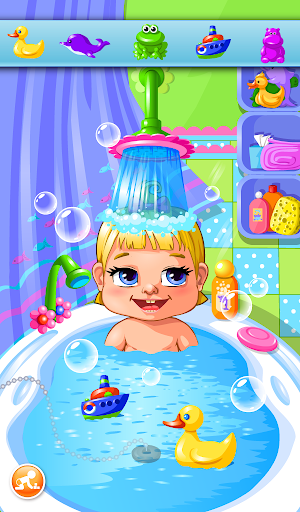 My Baby Care 1.44 Screenshots 6