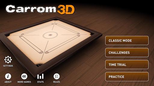 Carrom 3D  screenshots 12