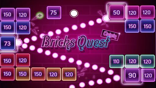 Bricks Quest Origin 2.0.4 screenshots 8