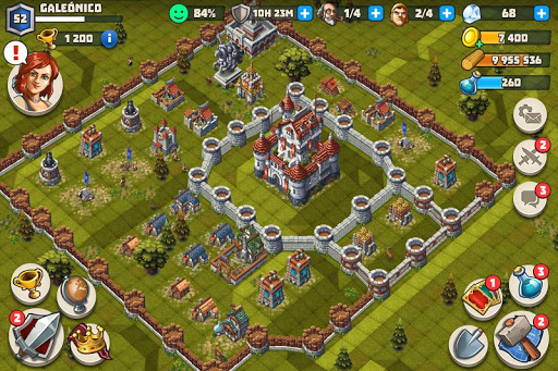 Lords & Castles  Screenshots 10