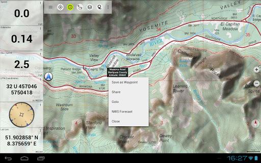 US Topo Maps Free 5.7.0 free Screenshots 9