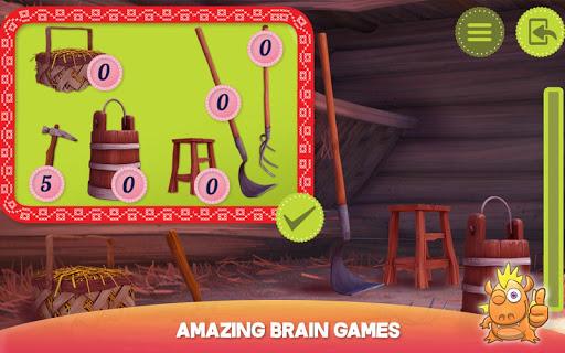 Heidi: best toddler fun games 7.0 Screenshots 7