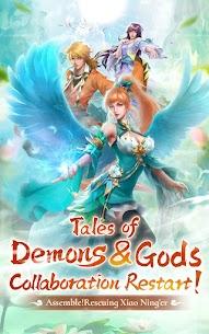 Immortal Taoists – Idle & Adventure 1