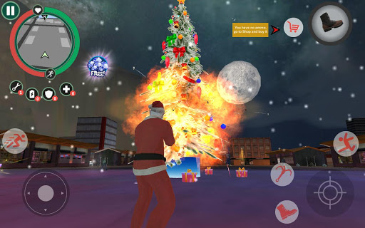 Crime Santa 1.8 Screenshots 2