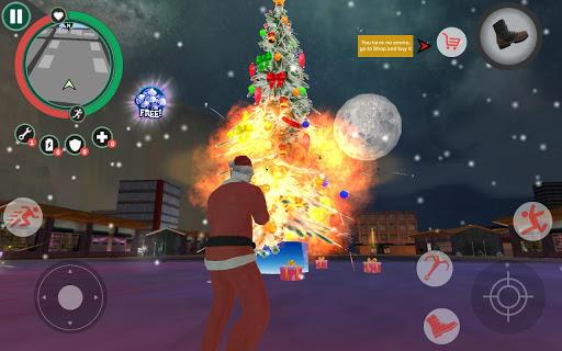 Crime Santa 1.9.1 Screenshots 2