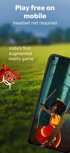 Krikey: Create 3D Avatar + Play AR Games! android2mod screenshots 6