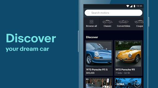 eBay Motors: Buy & Sell Cars 1.35.0 screenshots 2