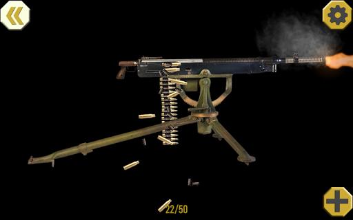 Machine Gun Simulator Ultimate Firearms Simulator 2.1 screenshots 7