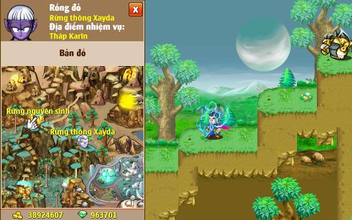 Chu00fa Bu00e9 Ru1ed3ng 1.8.8 screenshots 6
