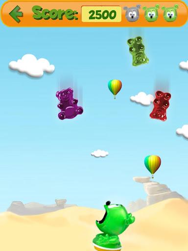 Talking Gummy Free Bear Games for kids 3.5.0 screenshots 10
