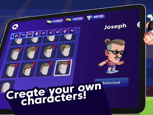 Head Football LaLiga 2021 - Skills Soccer Games 7.0.5 screenshots 23