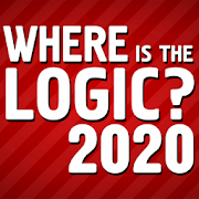 Where is the logic? Quiz 2020 - offline game