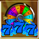 Slot BlueBurning7 - Androidアプリ