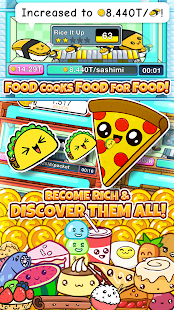 Cooking Food - Restaurant Tycoon Unlimited Money