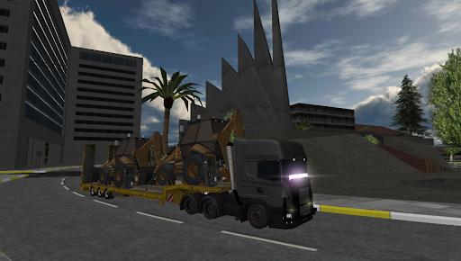 International Truck Driving Simulator 1.0 screenshots 6