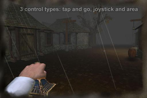 Slenderman Origins 1 Lost Kids. Best Horror Game. 1.16 screenshots 3