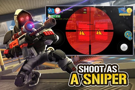 Respawnables – Online PVP Battles 10.0.0 Mod APK Updated Android 2