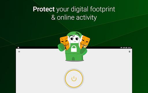 VPN by Private Internet Access apktram screenshots 8