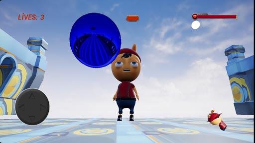 Adventures Shery 5 Years Old  screenshots 16