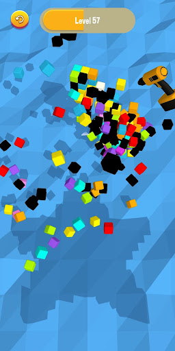 paint cubes 3d screenshot 3