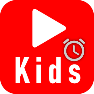 Kids Tube Timer Password for Videos 1.3.3 by EveryN for Youtube Kids logo
