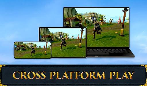 RuneScape Mobile android2mod screenshots 23