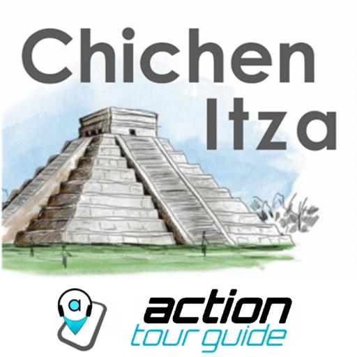 Guía Turística de Chichen Itza Cancún