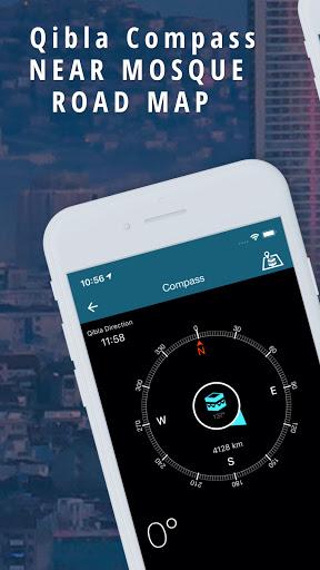 Ezan Vakti Pro Lite 4.0.0 screenshots 2