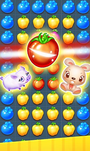 Farm Harvest 3- Match 3 Game 3.8.3 screenshots 4