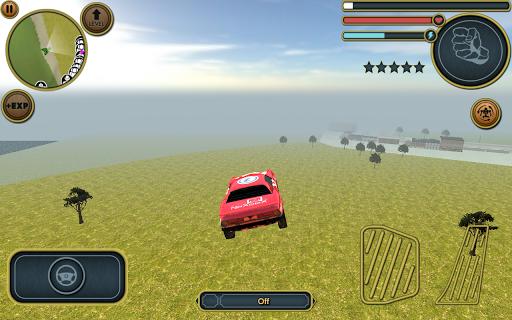 Top Car Robot  screenshots 1