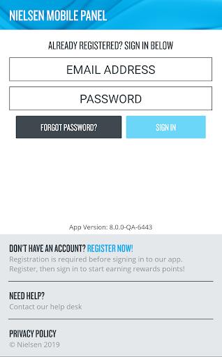Nielsen Mobile App  screenshots 1